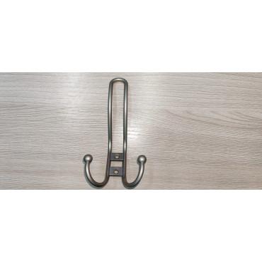 Крючок мебельный RU7-0024
