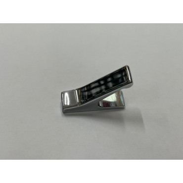 Крючок мебельный RU7-0028