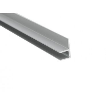 Планка д/панелей 6мм 1050 600мм угловая