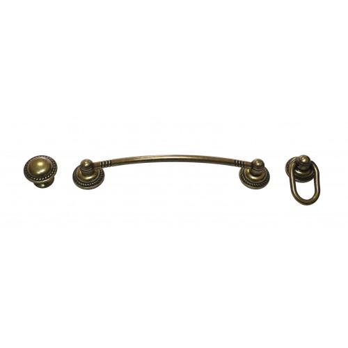 Ручка мебельная RU5-1007К