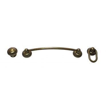 Ручка мебельная RU5-1007VК