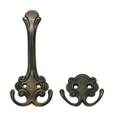 Крючок мебельный RU2-0228